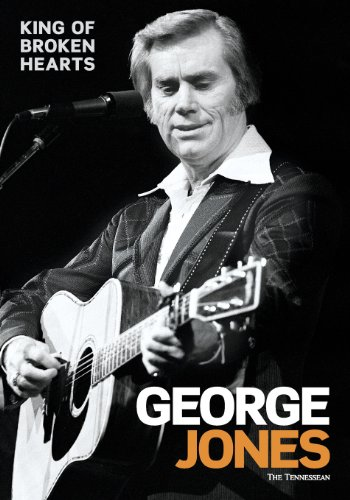 9781479010059: George Jones: King of Broken Hearts