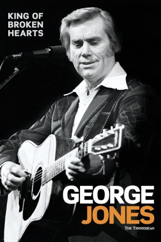 9781479010080: George Jones: King of Broken Hearts