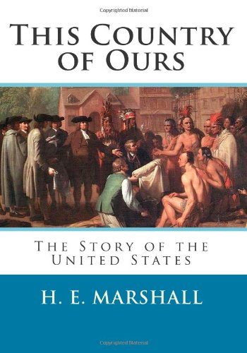9781479101979: This Country of Ours: The Story of the United States