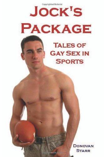 9781479106691: Jock's Package: Tales of Gay Sex in Sports