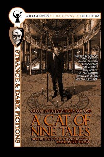 9781479107643: A Cat of Nine Tales