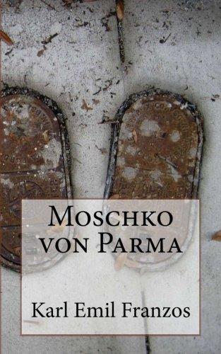 9781479108053: Moschko von Parma