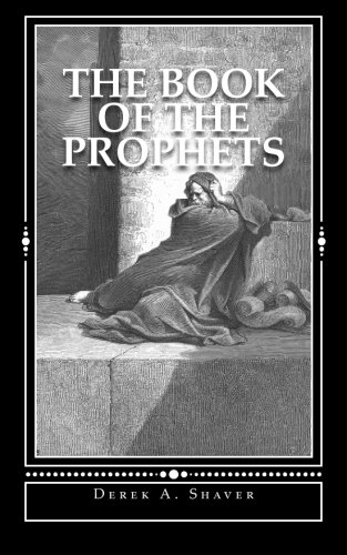 9781479109012: The Book of the Prophets