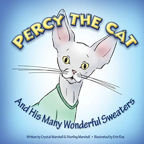 9781479115457: Percy The Cat: And His Many Wonderful Sweaters (Volume 1)