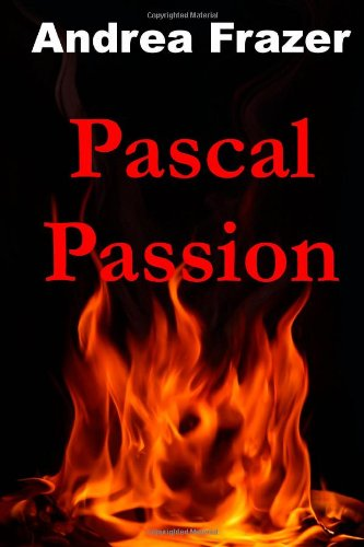 9781479117680: Pascal Passion: The Falconer Files - File 4
