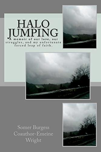 Halo Jumping: Somer Burgess
