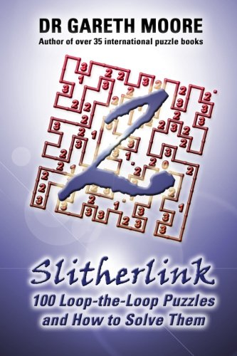 9781479120253: Slitherlink 2: 100 Loop-the-Loop Puzzles and How to Solve Them