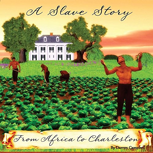 9781479120611: A Slave Story: From Africa to Charleston