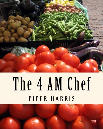 9781479121564: The 4 AM Chef: Paleo Recipes For a Busy Life