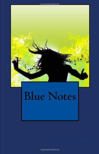 9781479122479: Blue Notes (Volume 1)