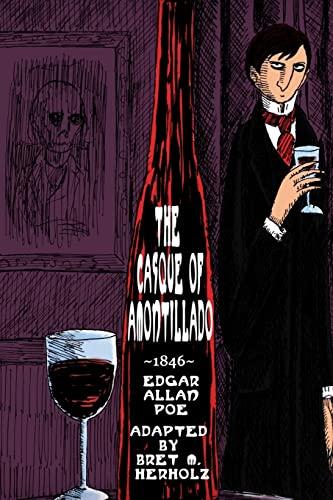 9781479124343: The Casque of Amontillado