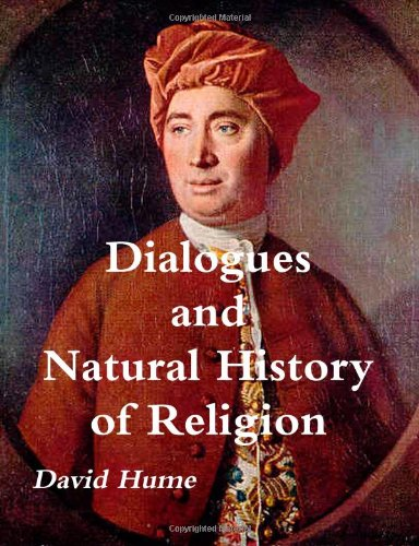 9781479125616: Dialogues and Natural History of Religion
