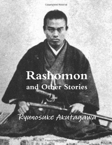 9781479125654: Rashomon and Other Stories