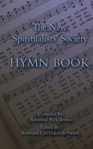 9781479127122: The New Spiritualists' Society Hymn Book