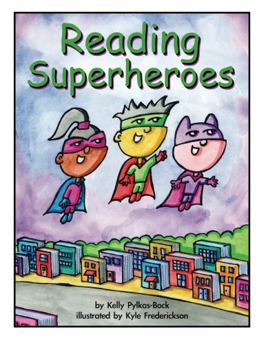 9781479127672: Reading Superheroes