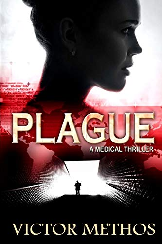 9781479128310: Plague (A Medical Thriller)