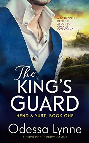The King's Guard: Odessa Lynne