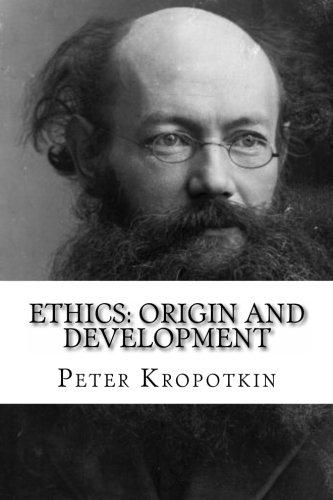 9781479132126: Ethics: Origin and Development