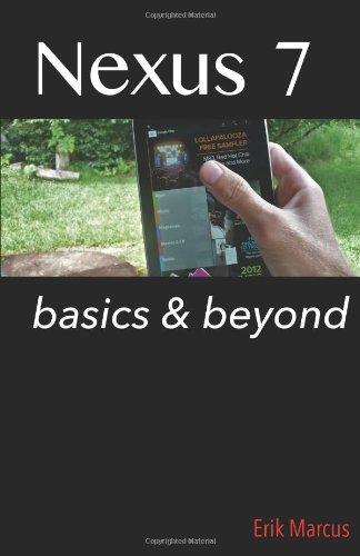 9781479133819: Nexus 7: Basics & Beyond