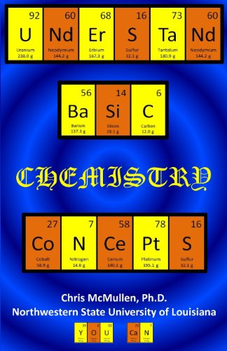 9781479134632 Understand Basic Chemistry Concepts The Periodic