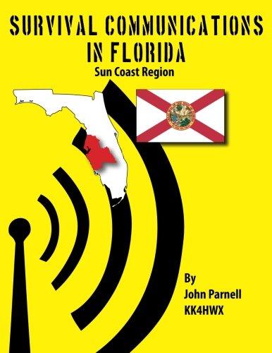 9781479135592: Survival Communications in Florida: Sun Coast Region