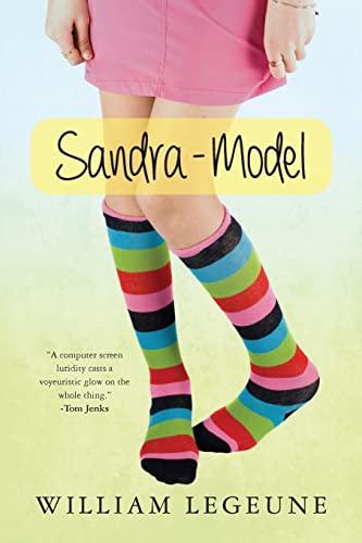 9781479135707: Sandra-Model: An American Romance