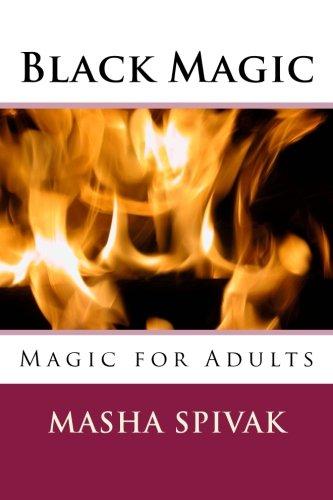 9781479137237: Black Magic (Russian Edition)