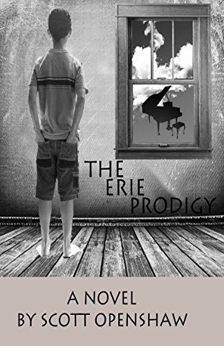 9781479139033: The Erie Prodigy
