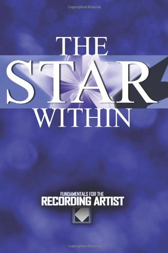 9781479139040: The Star Within: Fundamentals for the Recording Artist