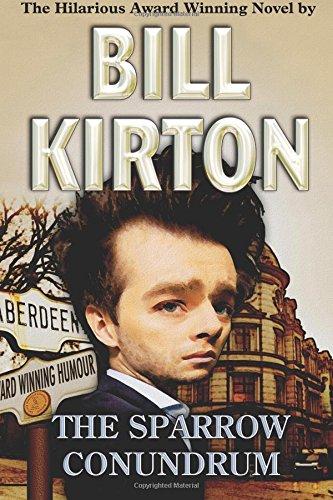 The Sparrow Conundrum: Kirton, Bill