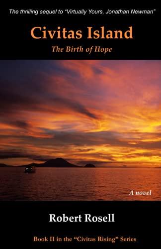 Civitas Island - The Birth of Hope: Rosell, Robert