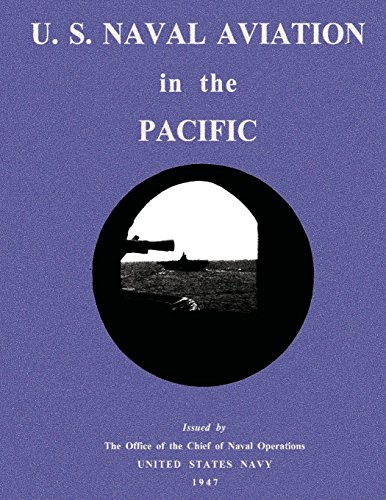 9781479146314: U. S. Naval Aviation in the Pacific