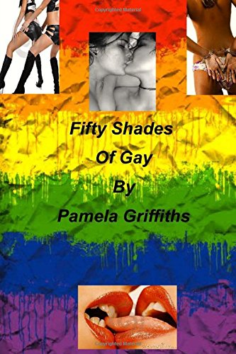 9781479146918: Fifty Shades of Gay