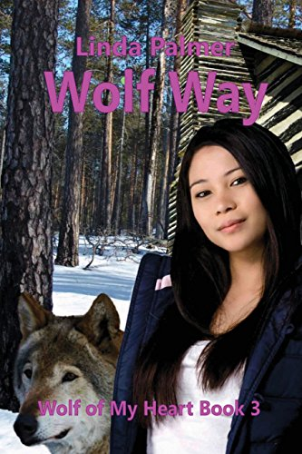 9781479147557: Wolf Way: Wolf of My Heart (Volume 3)