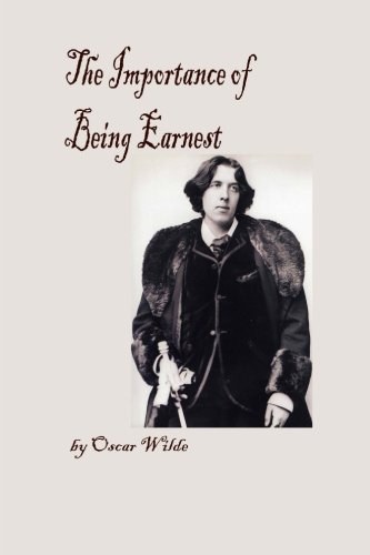 9781479148356: The Importance of Being Earnest