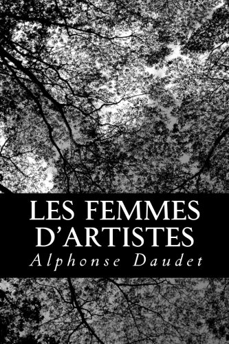 9781479153992: Les femmes d'artistes (French Edition)