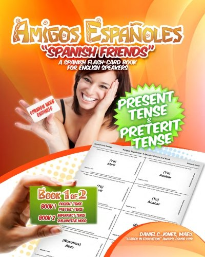 9781479155446: Spanish Friends: Amigos Españoles - Book 1 of 2: Volume 1