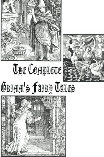 9781479155811: The Complete Grimm's Fairy Tales