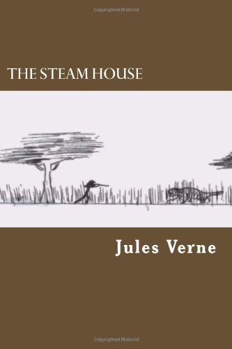 9781479156337: The Steam House