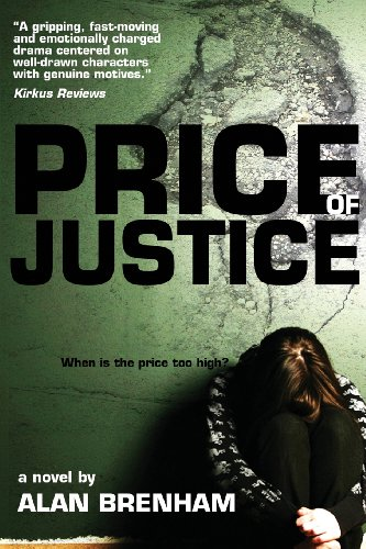 Price of Justice: Brenham, Alan
