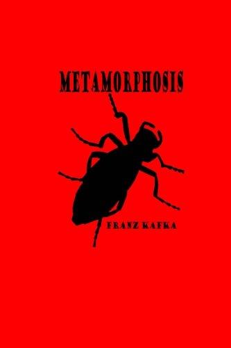 9781479157303: Metamorphosis