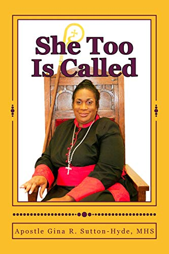 9781479158577: She Too Is Called (Volume 1)