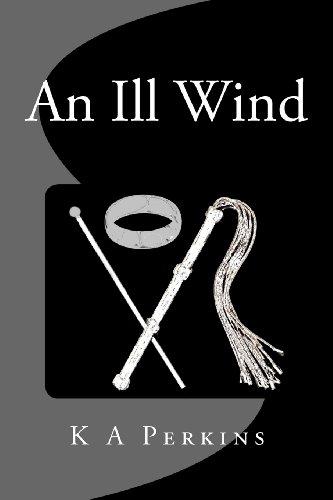 9781479160099: An Ill Wind: Valkyrie Series 1 (Volume 1)