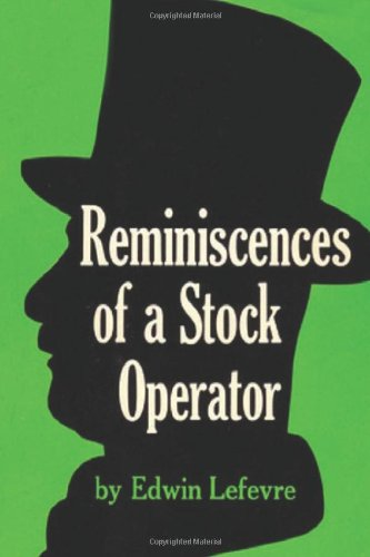 9781479161041: Reminiscences of a Stock Operator