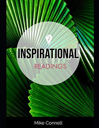 9781479161669: Inspirational Readings: 34 Sermon Transcriptions