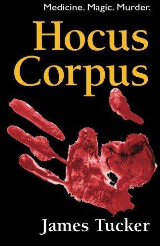 9781479162642: Hocus Corpus