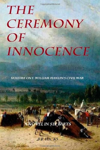 9781479162888: The Ceremony of Innocence
