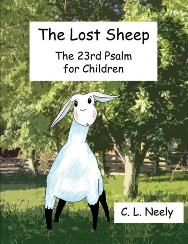9781479165650: The Lost Sheep