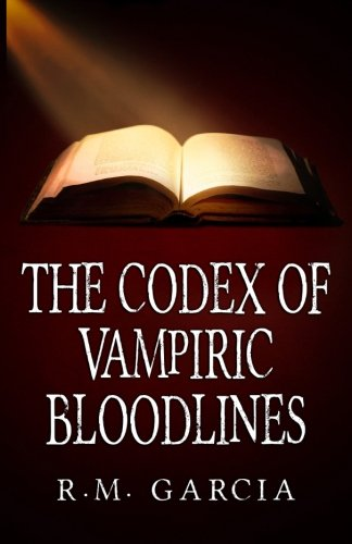 9781479165940: The Codex of Vampiric Bloodlines (The Foundlings) (Volume 4)