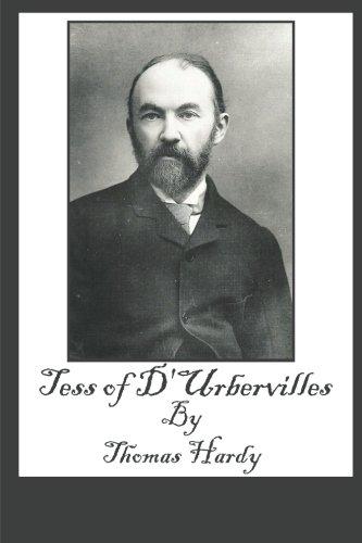 9781479167333: Tess of the D'Urbervilles (Large Print)